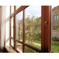 Aluminum-wood Doors and Windows