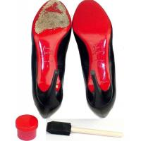 Louboutin Red Touch Up Paint