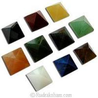 Wholesale Gemstone Pyramid Set from china suppliers