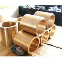 China Copper/Aluminum Casting Copper Bushing on sale