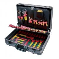 41 PCS 1000V Insulated Metric Tool Kit  PK-2836M