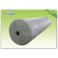 Big Roll Biodegradable Spunbond Non Woven Landscape Fabric for Agriculture Protection Mat