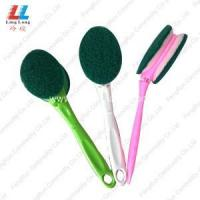 Wholesale Loofah Helpful Soft Cleaning Brush from china suppliers