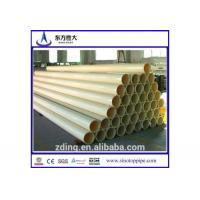 Wholesale DN 20-400mm PVC pipe suppliers from china suppliers