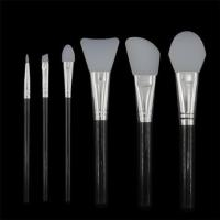 Wholesale Manufacture Craft Retractable Good Makeup Brush Makeup Brushes Sale for Cosmetic Manufacturer from china suppliers
