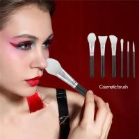 Wholesale New Arrival Quality Makeup Brushes Eyeshadow Brushes Best Brow Products from china suppliers