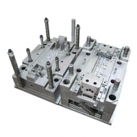 Wholesale Liquid Silicone Rubber Injection Mold from china suppliers