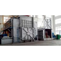 Wholesale Furnace for Aluminum Homogenizing, using Electric Heater from china suppliers