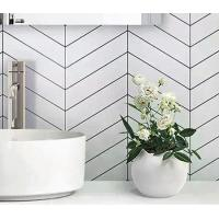 Wholesale 3D Effect Subway Tile from china suppliers