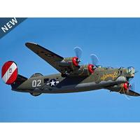 Buy cheap FlightLine RC B-24 Liberator OLIVE DRAB 2000mm (78 inch) Wingspan Kit RC Airplane from wholesalers