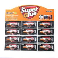 Buy cheap Instant Super Glue11 from wholesalers