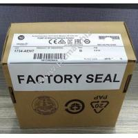 Buy cheap 1734-AENT Allen Bradley POINT I/O Ethernet Network Adaptor Brand new Fast shipping from wholesalers