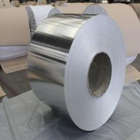Buy cheap Aluminum coil from wholesalers