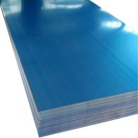 Buy cheap Aluminum plain sheet from wholesalers