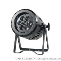 Buy cheap Led Par Can with Zoom OM-P100A from wholesalers