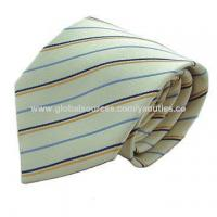 Wholesale Microfiber polyester necktie from china suppliers