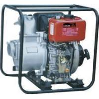 Wholesale Air-cooled diesel water pump from china suppliers