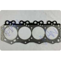 Buy cheap SL01-10-271K CYLINDER HEAD GASKET FOR MAZDA SL T3500 from wholesalers
