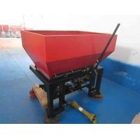 China Spreader Fertilizer Spreader on sale
