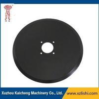 China Agricultural Spares Disc Blades for Sale / Round Plow Disc Blade on sale