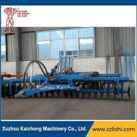 China China New Agricultural Disc Harrow for Tractor on sale