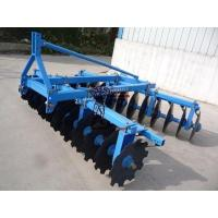 China China Disc Harrow Manufacturers on sale