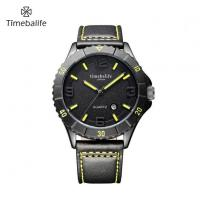 Wholesale All Black Mens Diver Watch from china suppliers