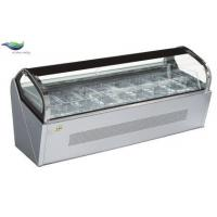 Ice Cream Showcase Cabinet Hot sale style for sale