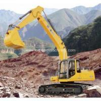 China Bottom Price 21 TON Excavator for sale for sale