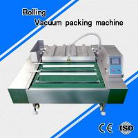 Buy cheap Rolling vacuum packing machine from wholesalers