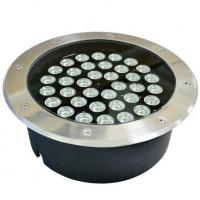 Wholesale 36W Christmas Stainless Steel Recessed Led Underground Light from china suppliers