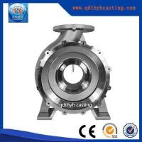 Wholesale CNC Precision Turning Machined Parts / Pump Casting Parts from china suppliers