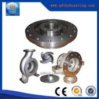 Wholesale OEM High Precision Cast Machining Pump Parts from china suppliers