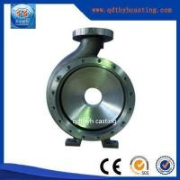 Wholesale High Chrome Alloy Centrifugal Slurry Pump Pump Parts from china suppliers