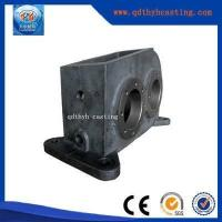 Buy cheap Carbon Steel Casting With Precision Machining from wholesalers