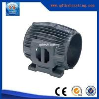 Buy cheap China OEM Iron Casting Motor Housing With Precision Machining from wholesalers