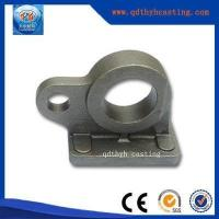 Buy cheap China OEM Cast Iron Machinery Parts With Precision Machining from wholesalers