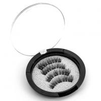 Wholesale Handmade Magnetic Eyelashes from china suppliers