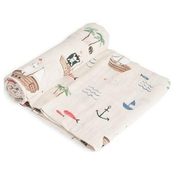 China Baby Swaddle Blanket Upsimples Unisex Swaddle Wrap Soft Silky Bamboo Muslin Swaddle Blankets