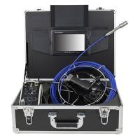 Wholesale Drain Pipe Inspection CCTV Camera System with DVR Video Recording from china suppliers