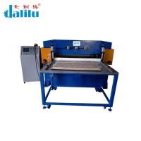 China Die Cutting Machine For Epe Foam DLC-8C on sale