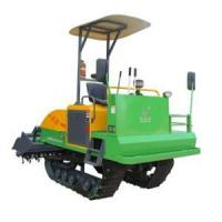 Buy cheap Self Propelled Rotary Track With Fertilizer Spill 2FG-180 from wholesalers