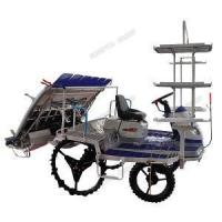 Buy cheap Riding Type Agricultural Machinery Paddy Seedling Transplanter from wholesalers
