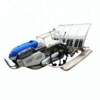 Buy cheap OEM Manual Machine Planter Agricultural Equipment 2ZS-4A from wholesalers