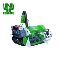 Buy cheap Agricultural machine 20HP Harvester 4LZ-1.0 from wholesalers