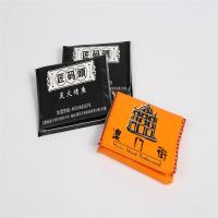 Wholesale soft promotion mini standard handkerchief facial pocket tissue from china suppliers