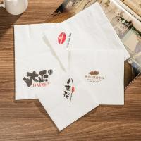 Wholesale Good Quality 100% wood pulp napkin paper from china suppliers