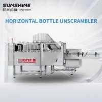Buy cheap Bottle Unscramble Machine from wholesalers