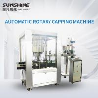 Buy cheap Rotary Capping Machine from wholesalers