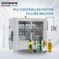 Buy cheap Inline Filling Systems from wholesalers